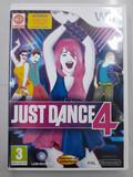 JUEGO JUST DANCE 4 WII GARANTIA!!! - foto