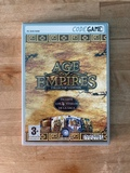 Age of empires collector edition - foto