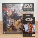 Promo luke + core legiÓn star wars - foto