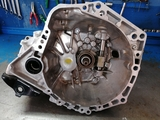 Caja cambios Toyota yaris - foto