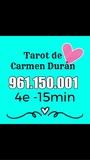 15min/4e Tarot Carmen Durán 961150001 - foto