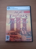 Age of empire iii actualizacion - foto