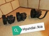HYUNDAI TUCSON KIA SPORTAGE