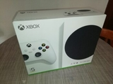 Xbox series S - foto