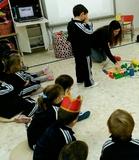 MAESTRA INFANTIL/ NIÑERA/CLASES - foto