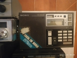 receptor Sony Icf 7600d - foto