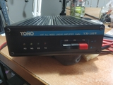 amplificador Vhf tono - foto