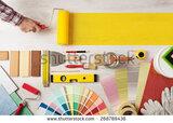 Carpinteros y pintura - foto