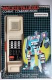 walkies talkies 1980 - foto