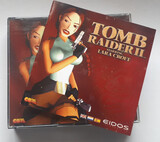 Juego para PC Tomb Raider II - foto