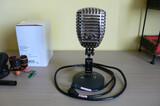 microfono base - foto