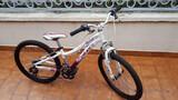 Se vende bicicleta de montaña para NIÑA - foto