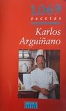 1069 RECETAS DE KARLOS ARGUIÑANO - foto