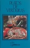 RECETAS PLATOS DE VERDURAS - foto