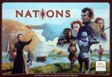 Nations Juego de mesa - foto