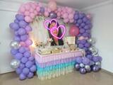 Mesas Dulces ( Candy Bar ) - foto