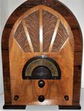 Radios Antiguas Reparación - foto