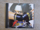 KING OF FIGHTERS 95 -USA/PAL- NEO GEO CD - foto