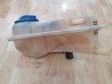 botella de expansión líquido refrigerant - foto