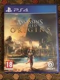 Assassins creed origins - foto