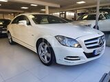 MERCEDES-BENZ - CLASE CLS CLS 250 CDI BLUEEFFICIENCY