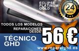 Reparar GHD Murcia - foto