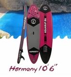 PADEL SURF HARMONY 10. 6\' 320X82X15CM - foto