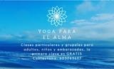 Yoga para el Alma - foto