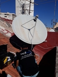 instalador de antena Elche - foto