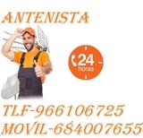 servicios de antenistas 24 horas - foto