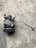 compresor aire acondicionado Nissan terr - foto