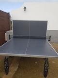 Vendo mesa ping pong Cornilleau - foto
