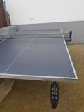 mesa ping pong - foto