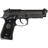 Pistola m9a1 kjw con cargador de co2 - foto