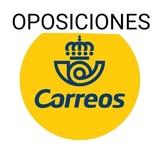 OPOSICION CORREOS PDF 2020/2021 - foto