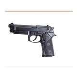 Pistola vertec kjw con cargador co2 - foto