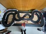 fabrico circuitos ninco maqueta rally - foto