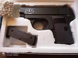 pistola de 6bb - foto