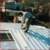 tejados goteras y cubiertas - foto