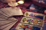 10 minutos gratis de Tarot - foto