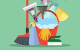 Limpieza de hogar - foto