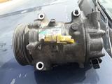 compresor aire acondicionado c4 picasso - foto