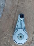 pata de teflón de  caja Renault clio - foto