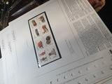 albunes completos de sellos - foto