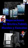 Reparaciones de moviles,tablet,consolas - foto