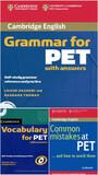 PRELIMINARY ENGLISH TEST (PET) B1