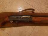 Escopeta Benelli Super 90 - foto