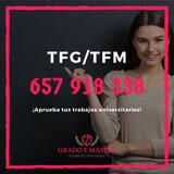 REALIZAMOS EL TFM Y EL TFG - foto