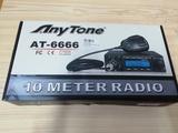 Anytone AT-6666 - foto