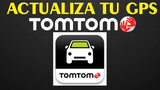 Mapas TomTom IGO TRUCK Garmin 2021 - foto